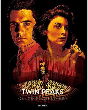 Twin Peaks. Glorious & Bizarre
