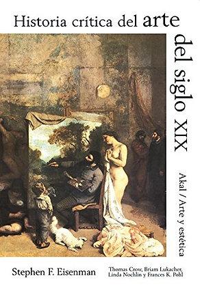 Historia crítica del arte del siglo XIX