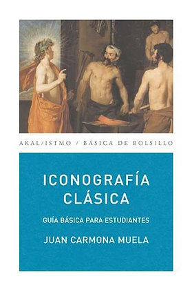 Iconografía clásica. Guía básica para estudiantes