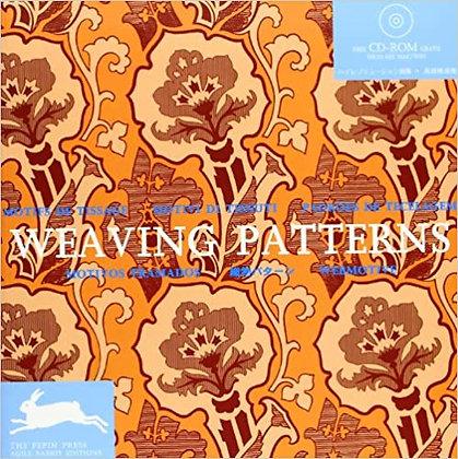 Weaving Patterns / Motivos tramados