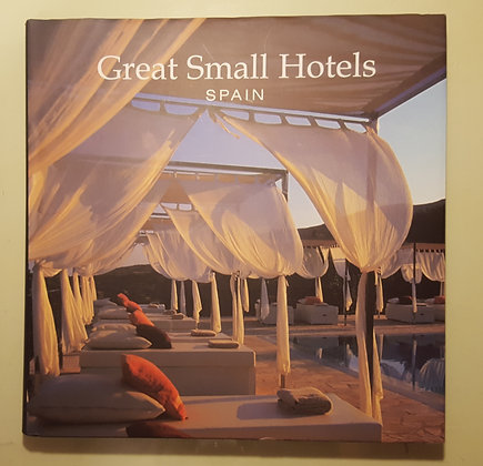 Great small hotels. Spain