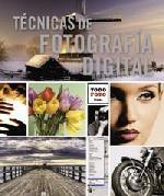 Técnicas de Fotografía Digital
