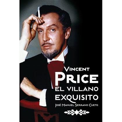 Vincent Price. El villano exquisito