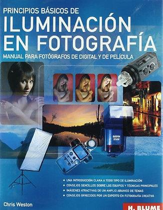 Iluminación en fotografía
