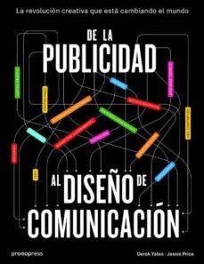De la publicidad al diseño de comunicaciones