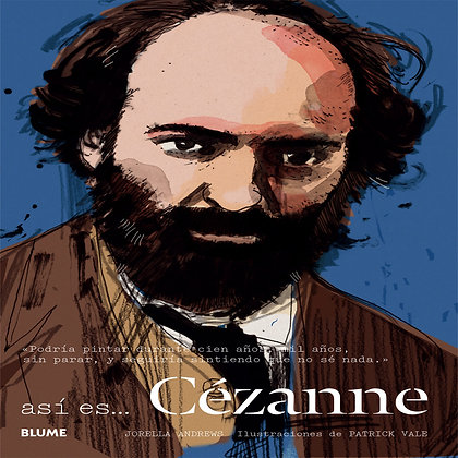 Así es...Cézanne