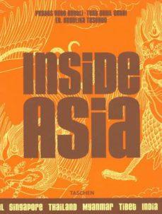 Inside Asia. Singapore