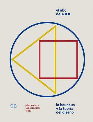La Bauhaus y la teoría del diseño