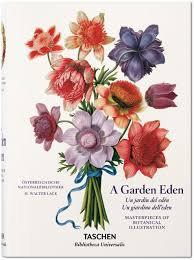 A Garden Eden.