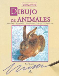 Dibujo de animales