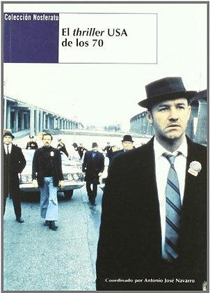 El thriller USA de los 70