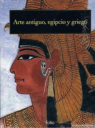 Arte antiguo, egipcio y griego