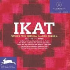 IKAT. Patterns from Indonesia, Malaysia and India
