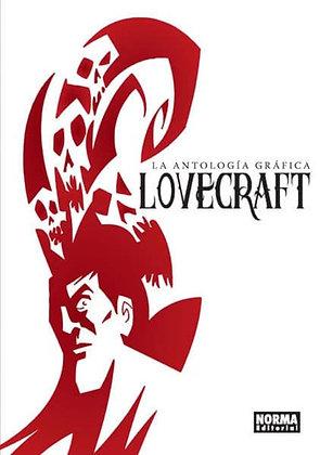 Lovecraft. La antología gráfica