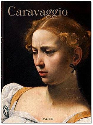 Caravaggio. Obra completa