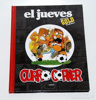 Curro Corner