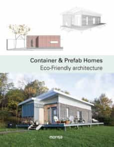 Container & prefab homes eco-friendly af