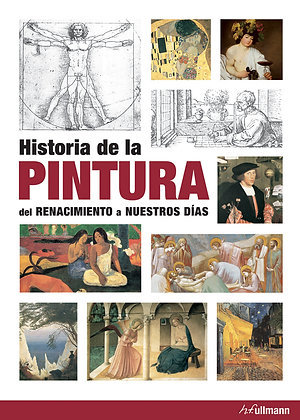 Historia de la pintura.