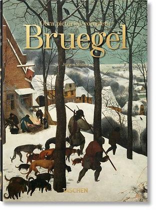 Bruegel. Obra pictórica completa