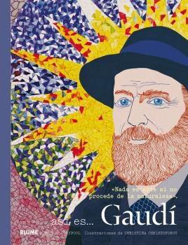 Asi es....Gaudí