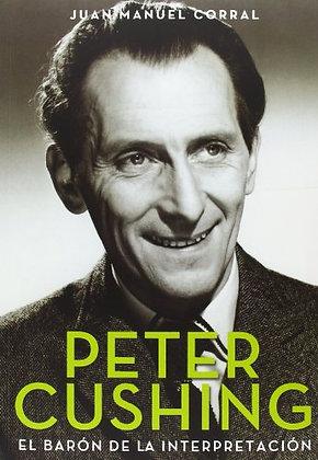 Peter Cushing. El barón de la interpretación