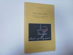 Café, copa y puro. La historia de la cuadrilla tal como la recordamos