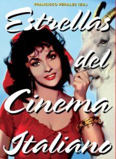 Estrellas del cinema Italiano