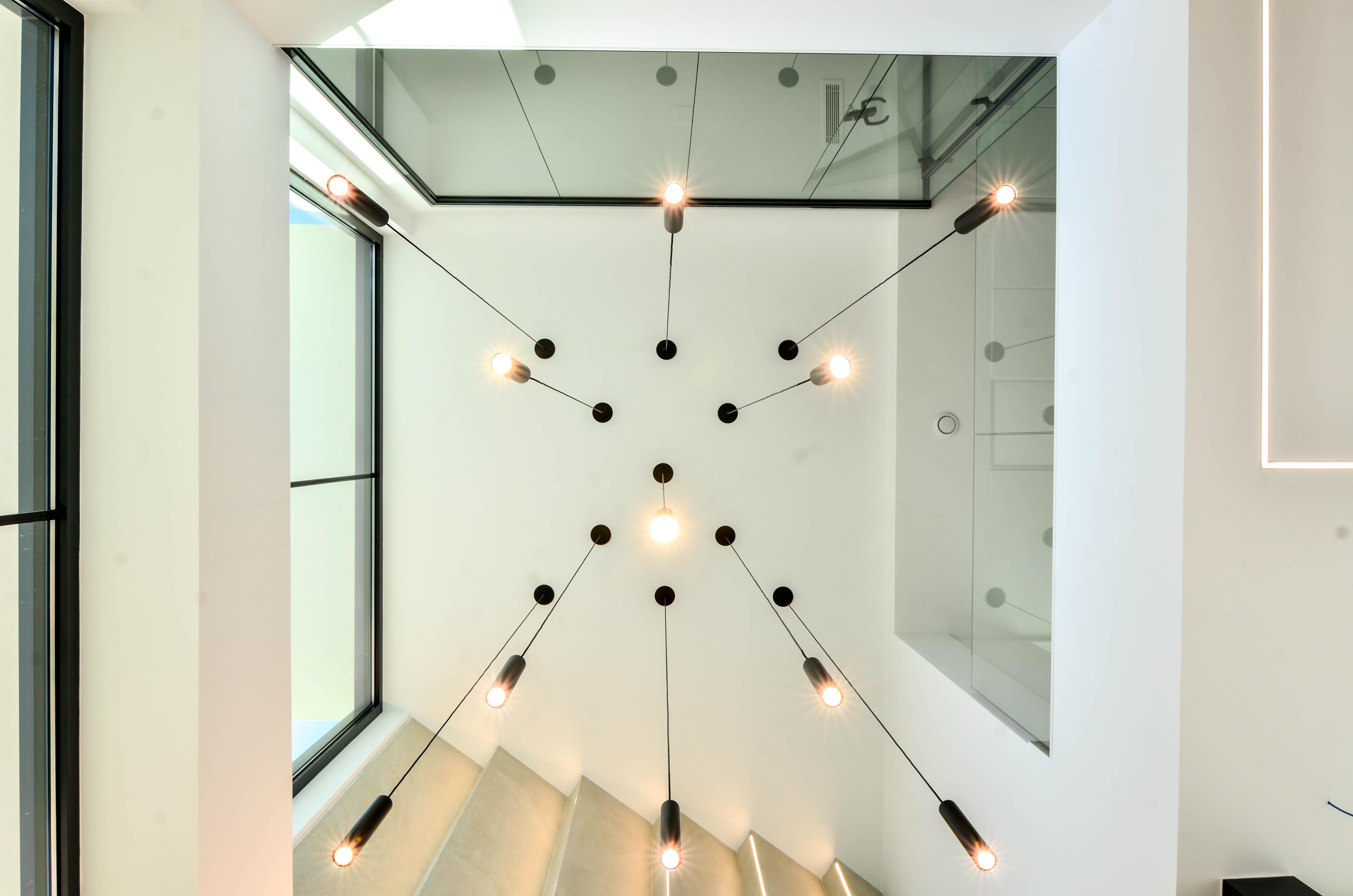 Luminarias Ingreso