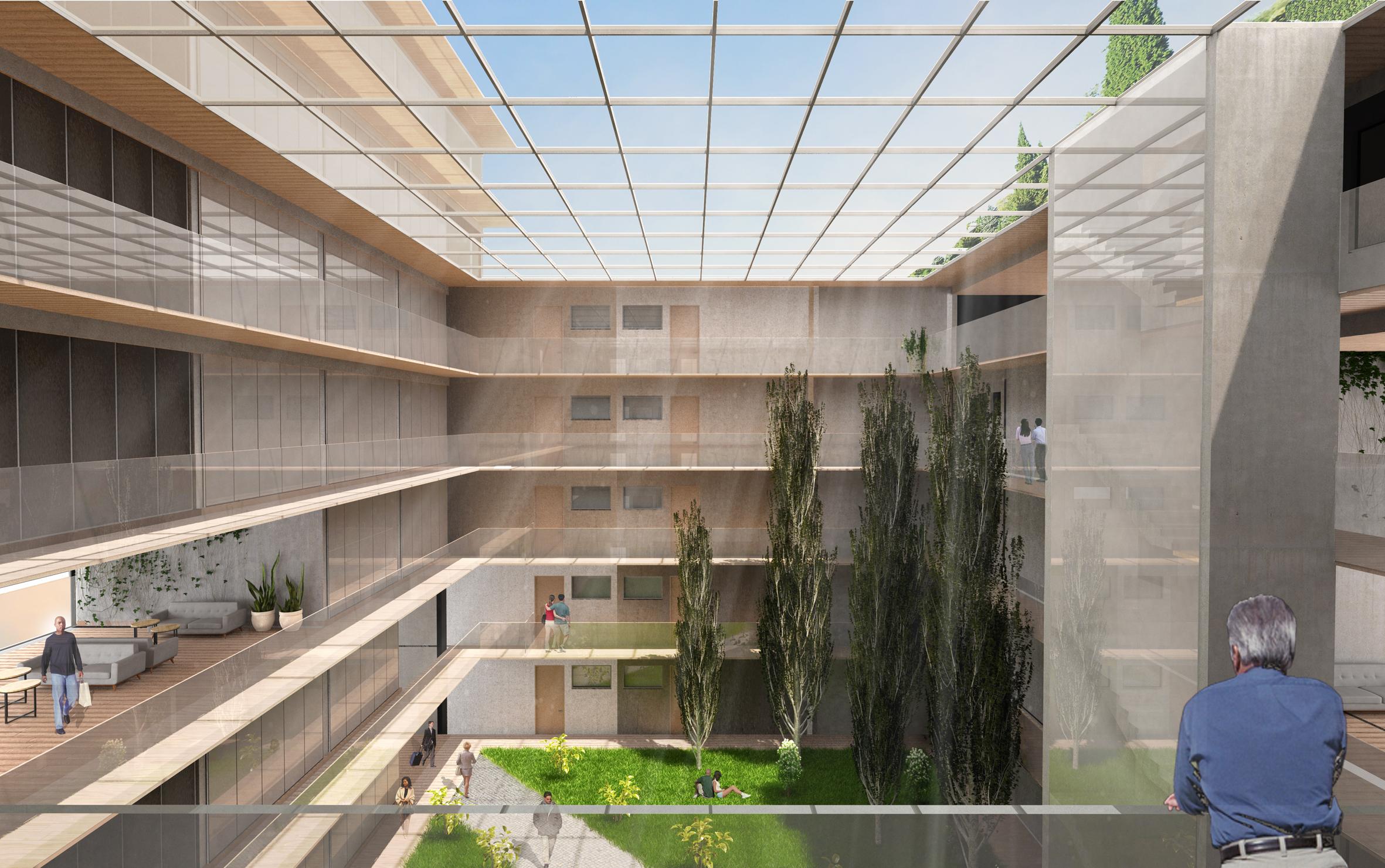 urbanvilla courtyard_012797