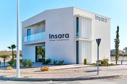 Edificio de oficinas Insara
