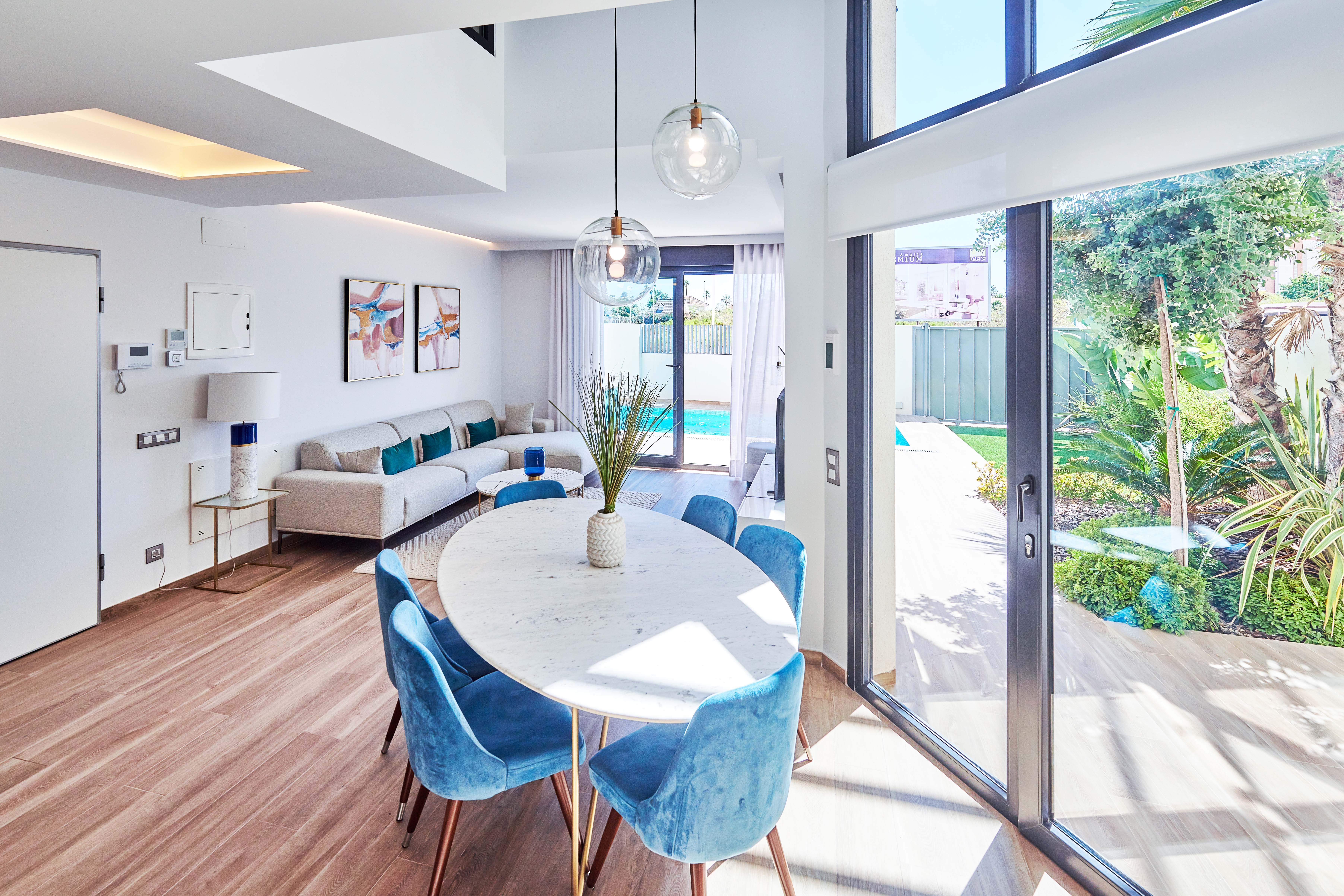 Villa Amalia Premium Piloto