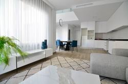 Interiorismo Villa 13