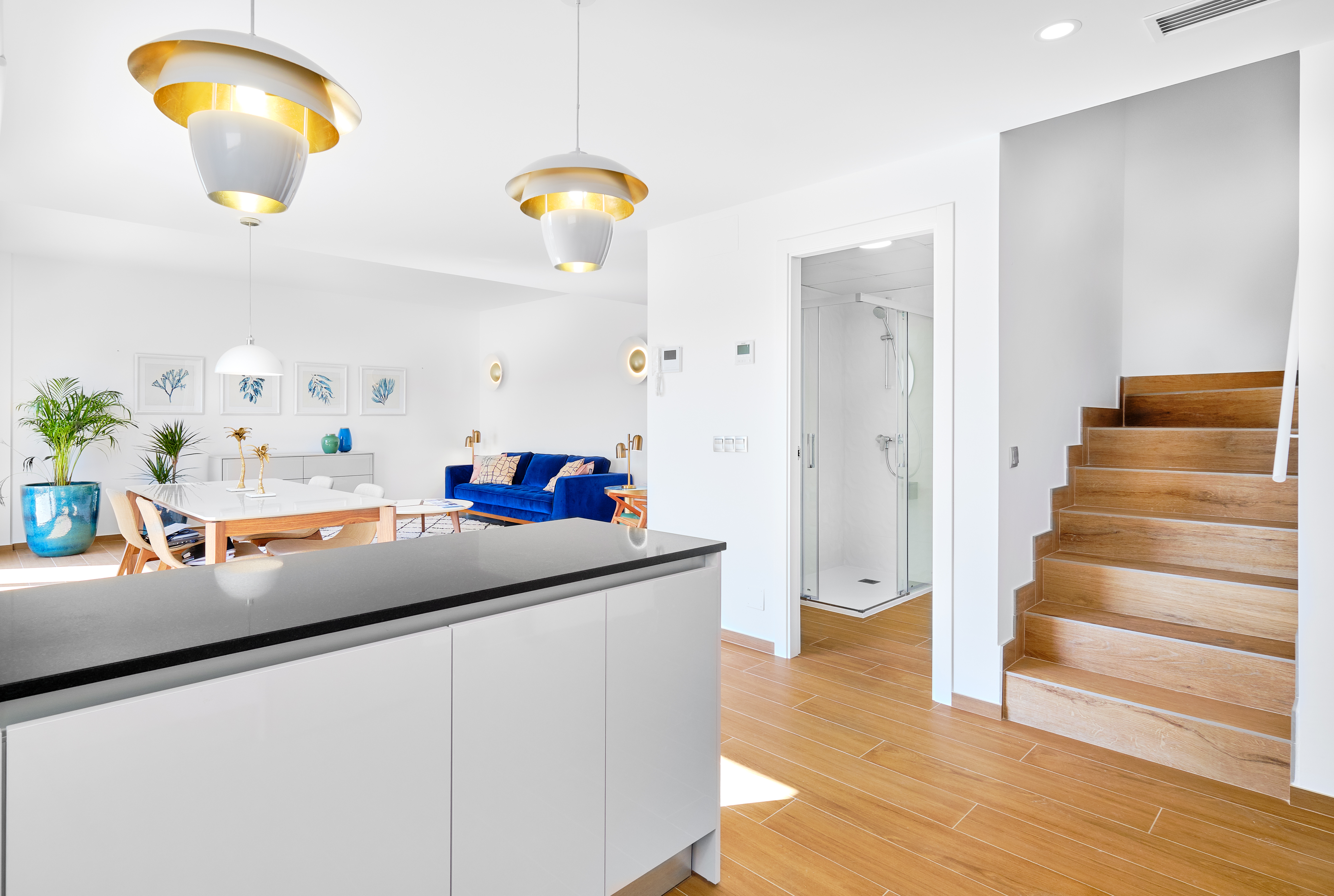 home staging cocina