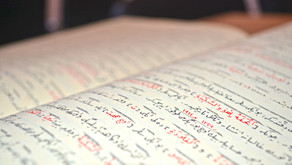 4 interesting facts about Arabic