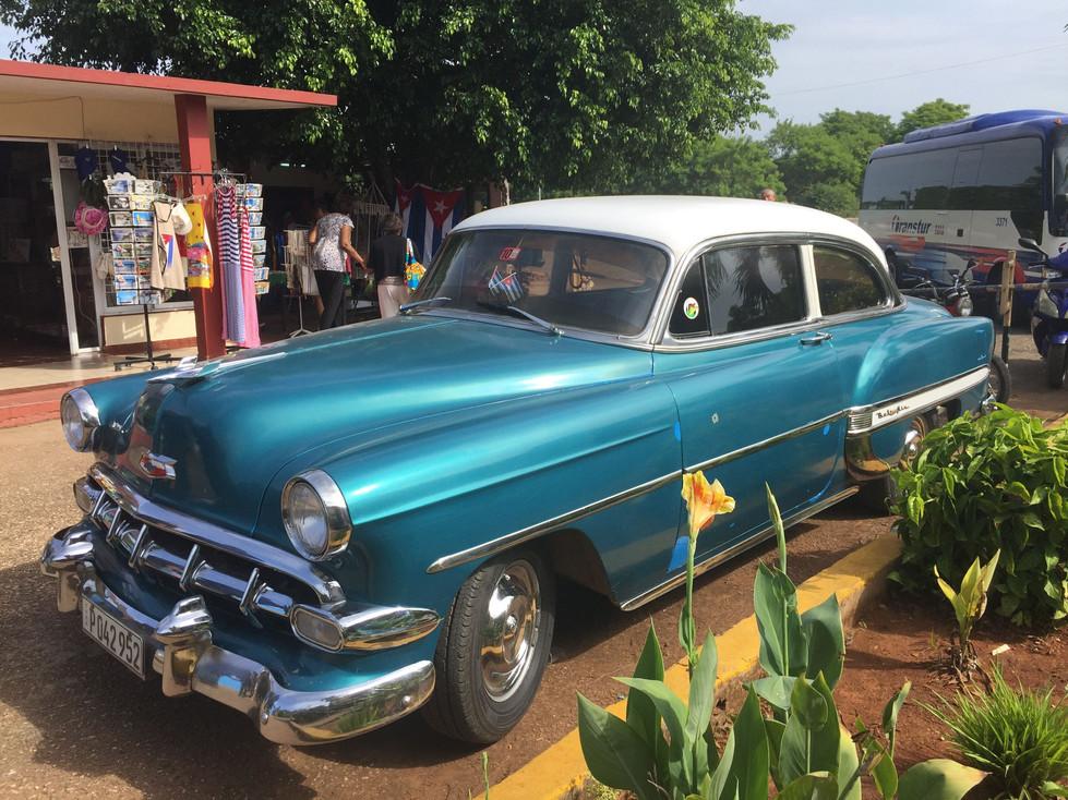 Hanvana x Santiago de Cuba x Varadero x Havana