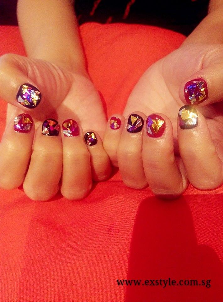 EX Style Manicure Pedicure Services