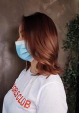 Cherie - Hair Botox and Aroma Scalp trea