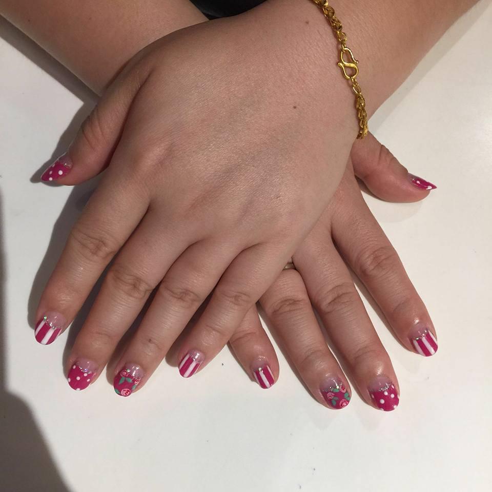EX Style Manicure Pedicure