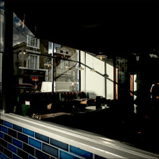 Hopper reflected