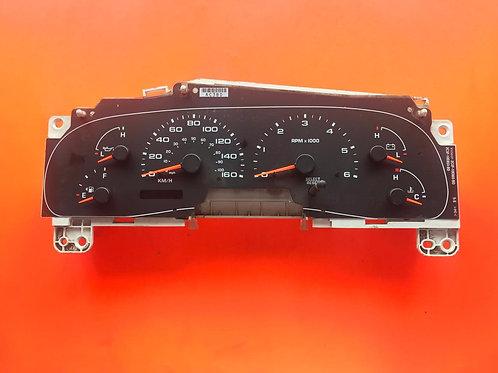 Panel de Instrumentos Ford F-150/ F-250   2001-2006