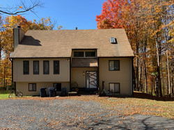 Picture of front of house