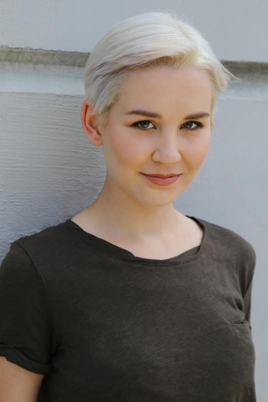Angelica Zuenko