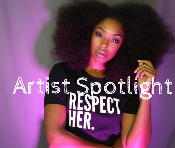 ROP Artist Spotlight Video