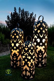 Design Marocco hoch