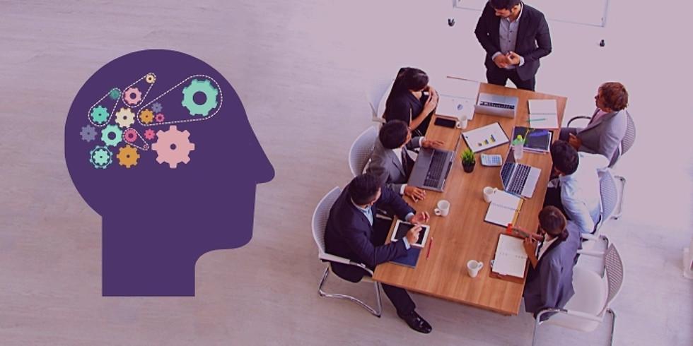 Группа и организация в сознании - Часть 2