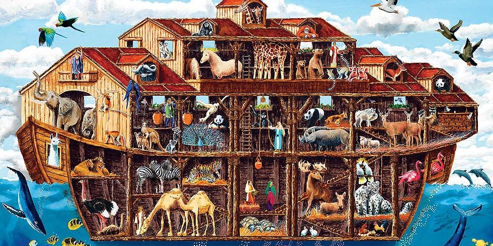 Ноев ковчег группы