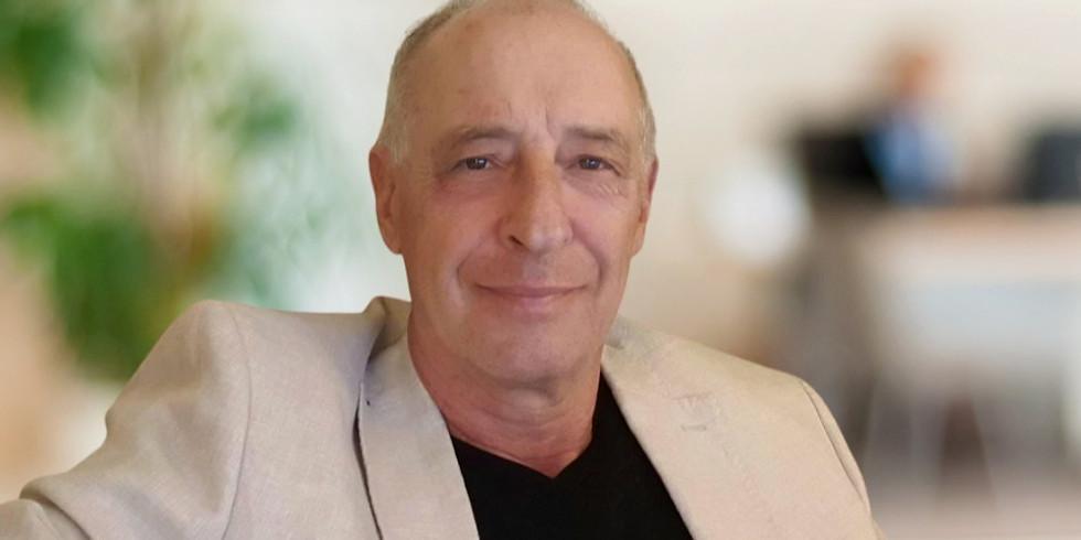 """Роби Фридман """"Терапевтическая коммуникация в групповом анализе"""""""