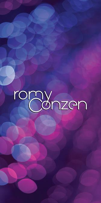 Romy Conzen - V for Victory