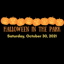 Halloween in the Park 2021