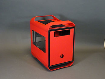 Bitfenix Prodigy Mini ITX Case